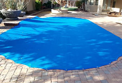 Pool : Pool Safety Net Combination Pool Leaf Cover