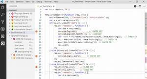 Veracode For Visual Studio Code