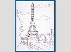 paisajes para dibujar a mano Archivos Dibujos faciles de