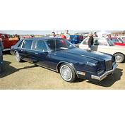 1981 Chrysler Imperial 30 Inch Stretch Limousine  CLASSIC