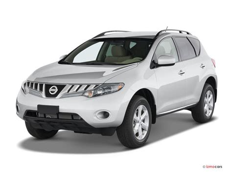 nissan murano prices reviews listings  sale