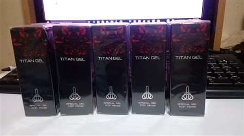 titan gel supplier philippines