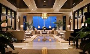 50, Impressive, Rooms, With, Unique, Interior, Design, Ideas