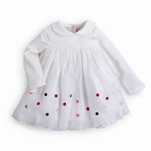 robe hiver bebe fille l39univers du bebe With robe hiver fille