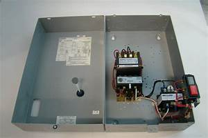 Furnas Motor Starter Wiring Diagram
