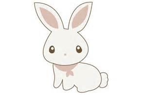 Cute Bunny Drawings
