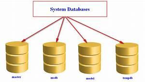 Exploring System Databases In Sql Server