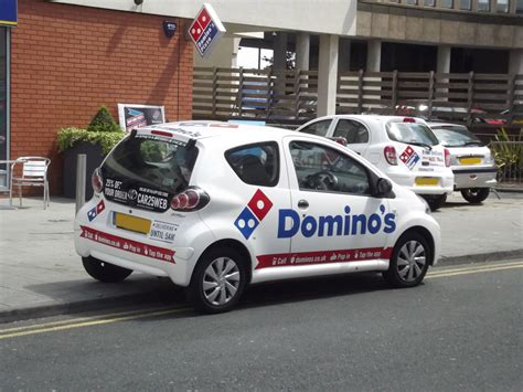 Dominos Pizza Cars by Florida Busted For Trying To A Domino S Pizza