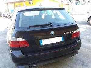Bmw 530 Xd : bmw 530 xd 2993cc diesel sw anno 2007 autodemolizioni di ma vi ricambi auto moto e scooter ~ Medecine-chirurgie-esthetiques.com Avis de Voitures