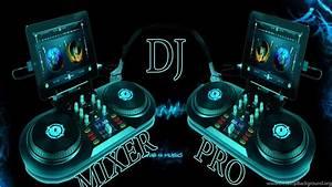 Virtual DJ Mixer Pro V5.0.6 Apk Full App Free Android ...