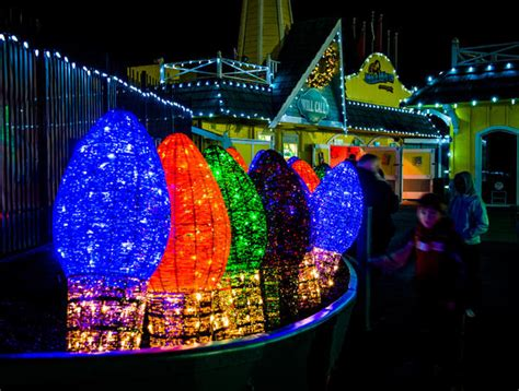 best and light displays around seattle tacoma and the eastside parentmap