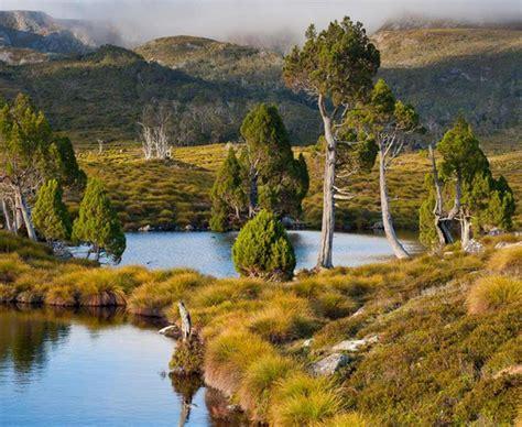 Tasmanian national parks open for development ideas - The Byte