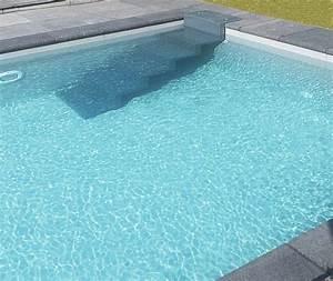 Wasser Für Pool : pool universaltreppe f r eingebaute becken 123pool the ~ Articles-book.com Haus und Dekorationen
