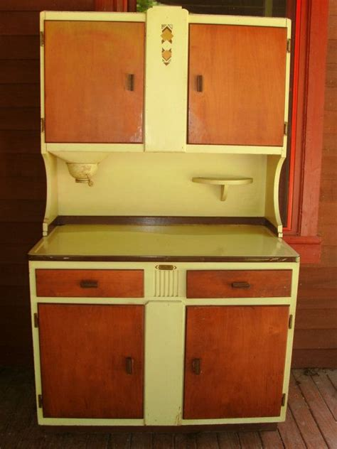 resurface kitchen sink antique sellers cabinet antique furniture 1921