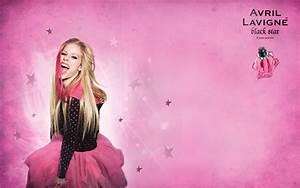 Black Star images Avril Lavigne: Black Star HD wallpaper ...