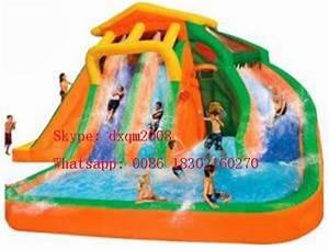 Toboggan Enfant Pas Cher : pas cher commerciale pvc gonflable toboggan de la piscine ~ Dailycaller-alerts.com Idées de Décoration