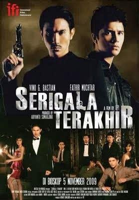 film indonesia serigala terakhir full  nonton