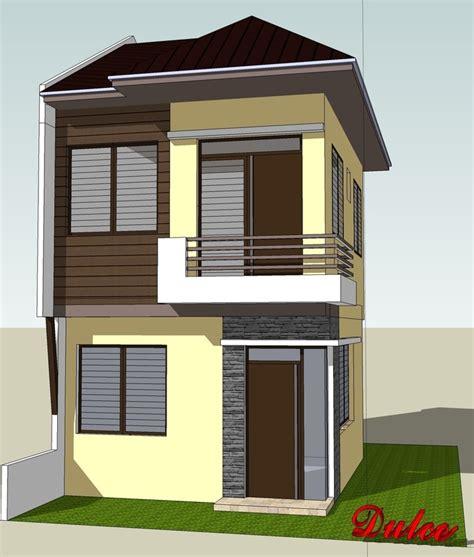 single storey house plans antonio ville cubacob mandaue city mld builders