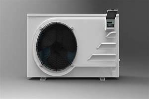 Pompe à Chaleur Pour Jacuzzi : pompe chaleur piscine pas cher premium 9kw mono ~ Premium-room.com Idées de Décoration