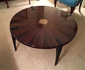 Compass, Rose, Coffee, Table