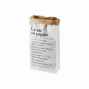 Le Sac En Papier : le sac en papier un must have en mati re d 39 objets d co color pastello ~ Melissatoandfro.com Idées de Décoration