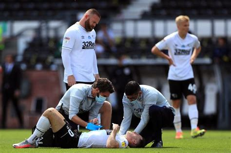 Derby County latest news - Derbyshire Live
