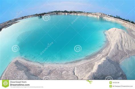 kaolin mining royalty  stock image image
