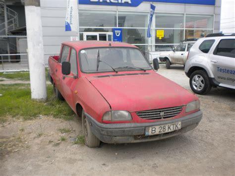 Dacia Double Cab 1,9d,4x4, Nefunctionala