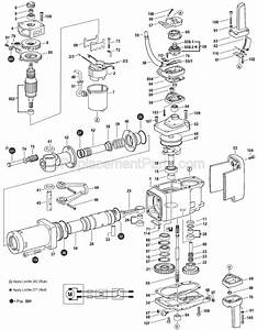 Bosch 11304 Parts List And Diagram
