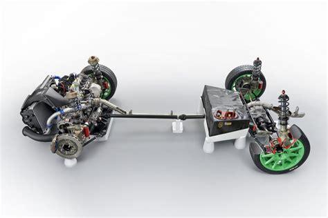 Co Potřebujete Vědět O Hnacím ústrojí Vozu Škoda Fabia R5
