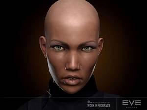 Neue Avatare In Eve Online