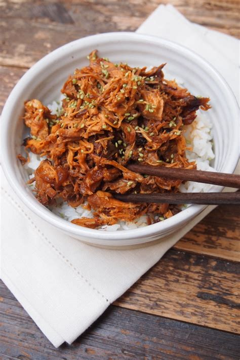 ma cuisine facile le poulet teriyaki merveilleux ultra facile dans