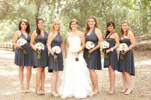 etsy bridesmaid dresses convertible bridesmaids dresses bridal style inspiration from etsy gray 2 onewed