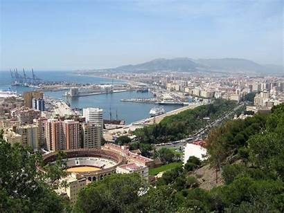 Spain Wallpapers Malaga Backgrounds