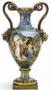 Meissen, Vases