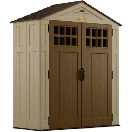 6 x 3 shed suncast 6 x 3 everett storage shed walmart
