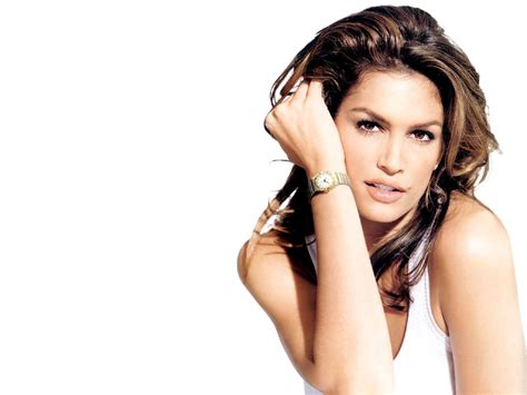 Cindy Crawford Wallpapers Wallpaper Cave