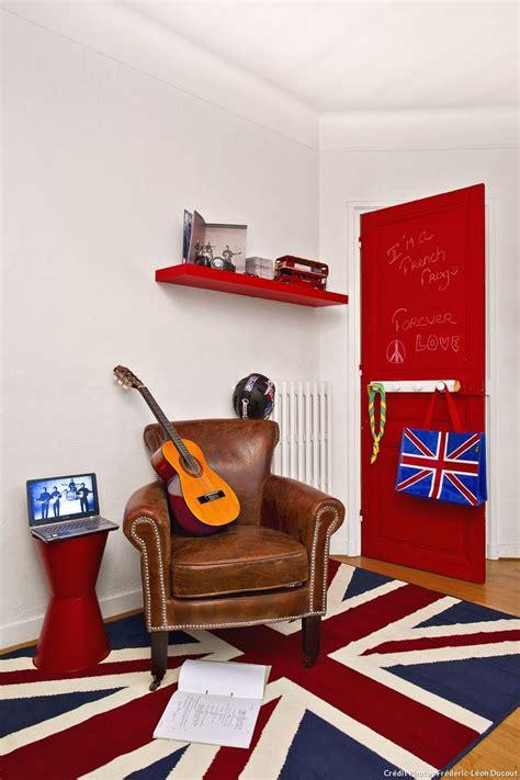 decoration chambre theme londres étourdissant decoration chambre theme londres et les