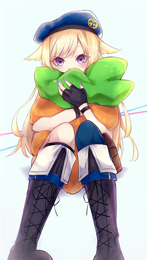 Suzuki Anime by Suzuki Hina Himehina Channel Zerochan Anime Image Board