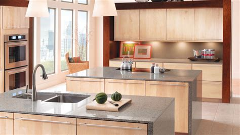 Furniture Style Kitchen Cabinets by 10 Cabin Kitchen Cabinet Styles