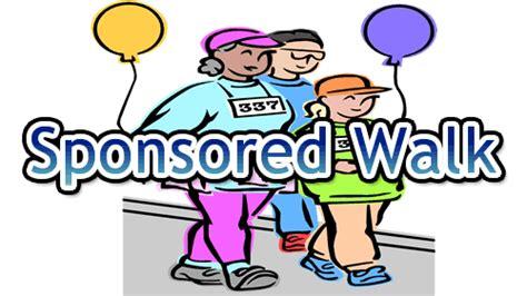 Image result for Sponsored Walk