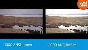 Ansi Lumen Berechnen : hoeveel lichtopbrengst ansi lumen heeft je beamer nodig youtube ~ Themetempest.com Abrechnung