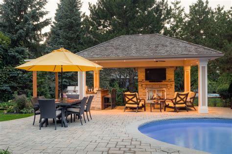 cabana ideas cabana designs landscape design build cabanas and pool houses pool time pinterest pool