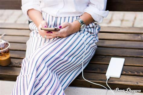 5 iemesli, kāpēc iegādāties pārnēsājamo telefona lādētāju ...