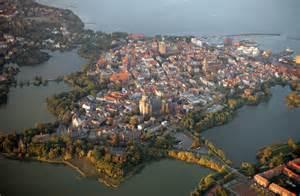 Mecklenburg-Vorpommern Attractions