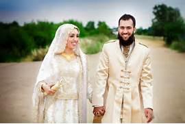 American Muslim Wedding