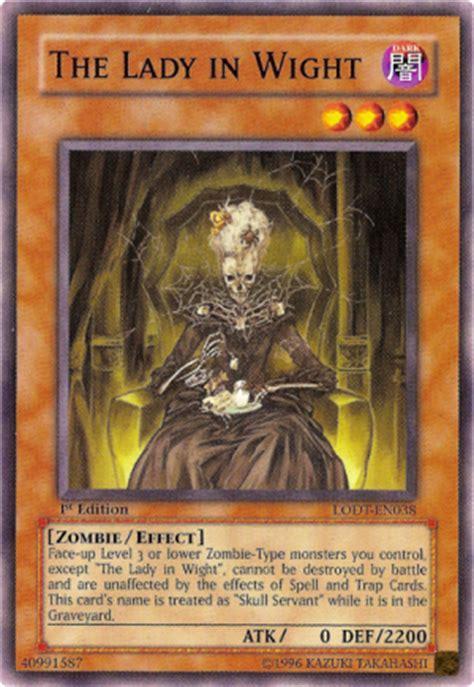 heaven vs hell tcg skull servant deck analysis