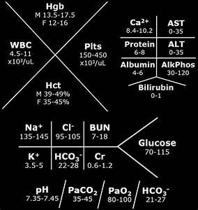 Fishbone Diagram Electrolytes