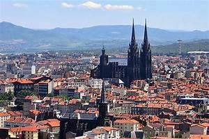 Grande Surface Clermont Ferrand : clermont ferrand itin raires et visites autour de ~ Dailycaller-alerts.com Idées de Décoration