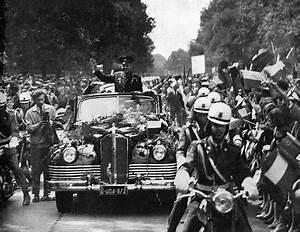 1961: Yuri Gagarin's First Space Flight | History.info